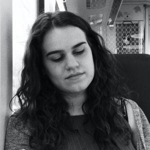 Tessa Ravestein