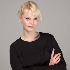 Emma Dillingh