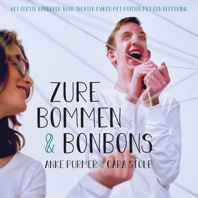 Boekrecensie Zure bommen & bonbons